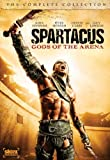 Spartacus: Gods Of The Arena - The Complete Collection [DVD] by John Hannah