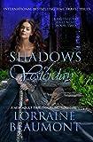 SHADOWS OF YESTERDAY (Time Travel Romance) :Book 2 (Ravenhurst Series)
