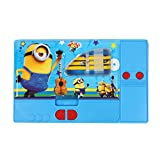 Best Toys For Big Kids - Toyvala Minions, Despicable Me Minion Jumbo Pencil Box/Pencil Review