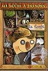 Ma boîte à trésors : la forêt par Lisak