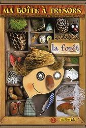 Ma boîte à trésors : la forêt