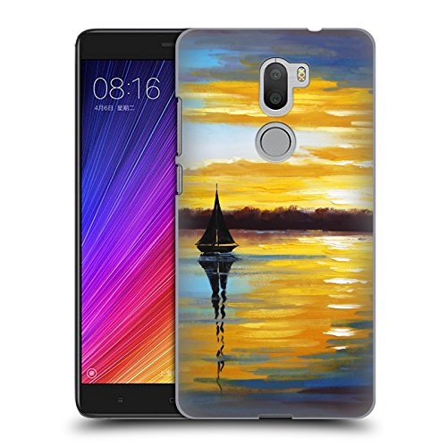 official-graham-gercken-golden-sunset-summer-hard-back-case-for-xiaomi-mi-5s-plus
