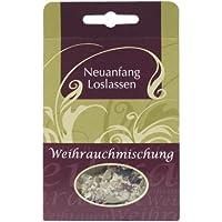Landkaufhaus Weihrauchmischungen Neuanfang / Loslassen Weihrauchmischung, 2er Pack (2 x 12 g) preisvergleich bei billige-tabletten.eu