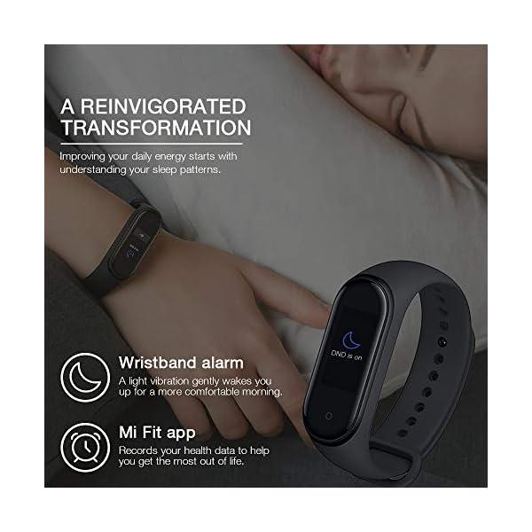 Xiaomi Smart Band Smart Watch 8
