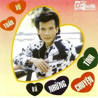 Chuyen tinh mong thuong tuan vu amazon it musica digitale