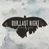 Songtexte von Our Last Night - We Will All Evolve