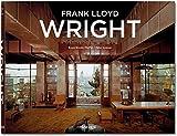 Frank Lloyd Wright. Ediz. inglese, francese e tedesca