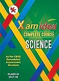 Xam Idea Complete Series Science Class 9 for 2018 Exam
