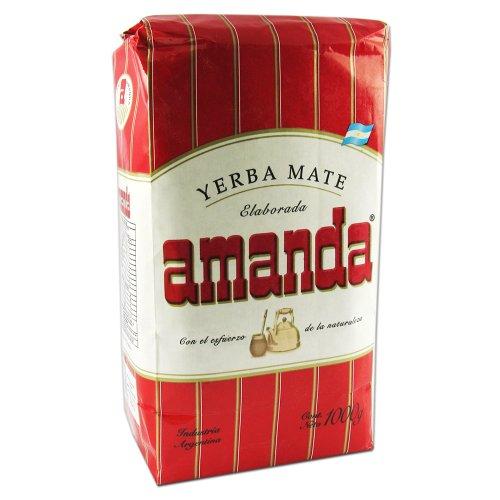 Mate Tee Amanda - 1kg