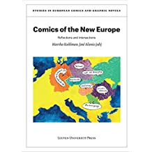 Comics of the New Europe: Reflections and Intersections