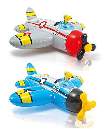 Intex® Water Gun Plane