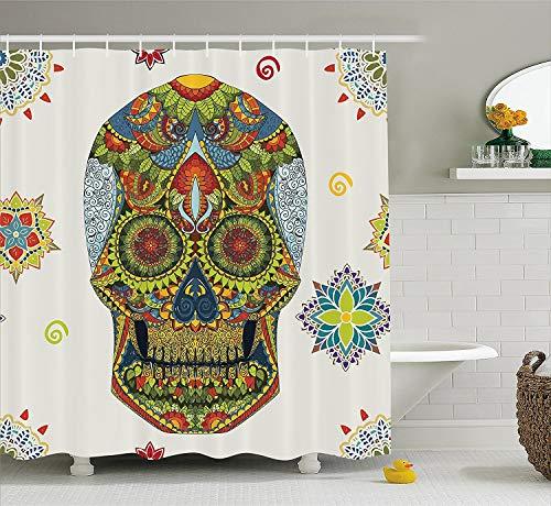 Dia De Los Muertos Dekor - HUAIX Home Tag der Toten Dekor