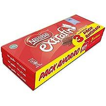 Nestlé - Chocolate con Leche Extrafino - Pack de 3 x ...