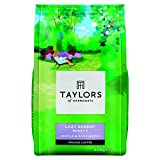 Taylors of Harrogate Lazy Sunday Ground Coffee, 454 g (Pack of 4)