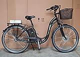 Prophete E-Bike Alu City 28 Elektrofahrrad Rücktrittbremse 3 Gang Schaltung B Ware