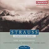 Eine Alpensinfonie (An Alpine Symphony), Op. 64, TrV 233: Gewitter und Sturm, Abstieg (Thunder and Storm, Descent) —