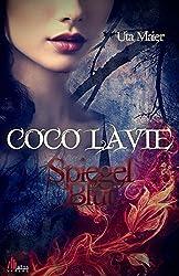 Coco Lavie: Spiegelblut