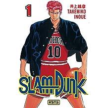 Slam Dunk, tome 1