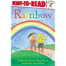 Rainbow (Weather Ready-to-Reads) by Marion Dane Bauer (2016-05-17)
