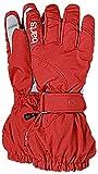 Barts Jungen Handschuhe Rot (Rot) 4
