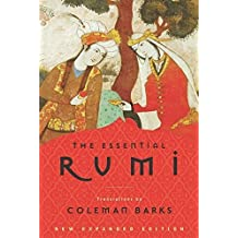 The Essential Rumi by Jalal al-Din Rumi (2004-05-28)