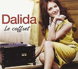 Le Coffret Dalida 2013