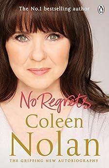 No Regrets par [Nolan, Coleen]