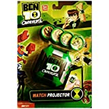 Toysun Ben 10 Projector Watch (Green)