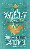 Les Romanov 1613 - 1918 (Documents, Actualités, Société) - Format Kindle - 9782702156728 - 18,99 €