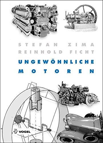 Ungewöhnliche Motoren (Entwurf-motor)