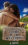 Gebraucht, Romance: Touched By The Wild Cowboy   (English Edition) gebraucht kaufen  Wird an jeden Ort in Deutschland