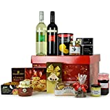 Eastern Star Christmas Hampers bu Highland Fayre