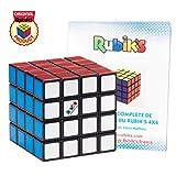 rubik's cube   le puzzle 4x4 original de correspondance de couleurs, un cube classique de