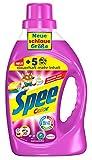 Spee Color Gel, 4er Pack (4 x 20 Waschladungen)
