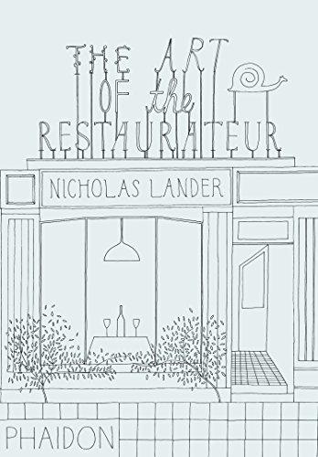 The Art Of The Restaurateur (Cucina)