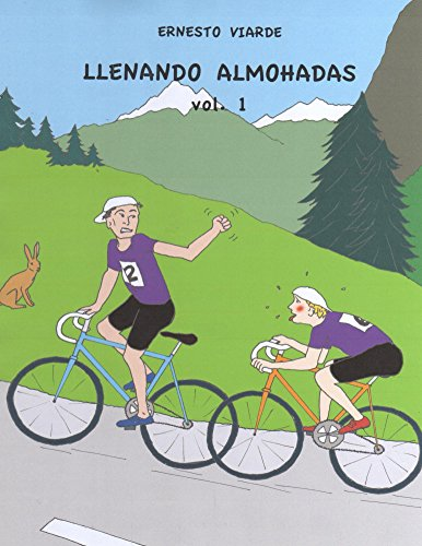 Llenando almohadas - volumen 1 por Federico Cervantes