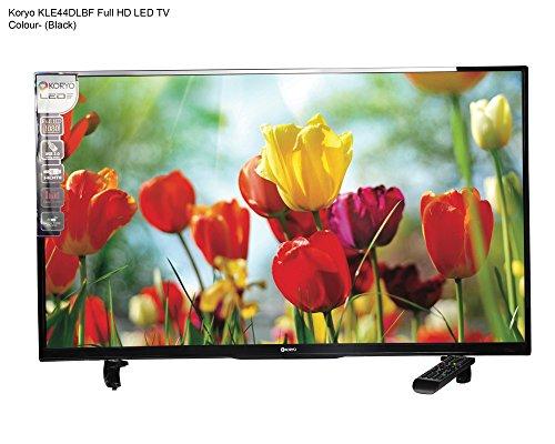 KORYO KLE44DLBF 43 Inches Full HD LED TV