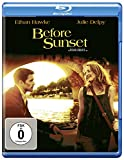 Before Sunset [Blu-ray]