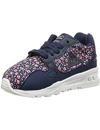 Le Coq Sportif Lcs R900 Inf Flowers - Zapatos de primeros pasos Bebé-Niños