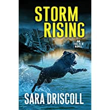 Storm Rising (An F.B.I. K-9 Novel Book 3)