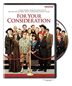 For Your Consideration [DVD] [2007] [Region 1] [US Import] [NTSC]