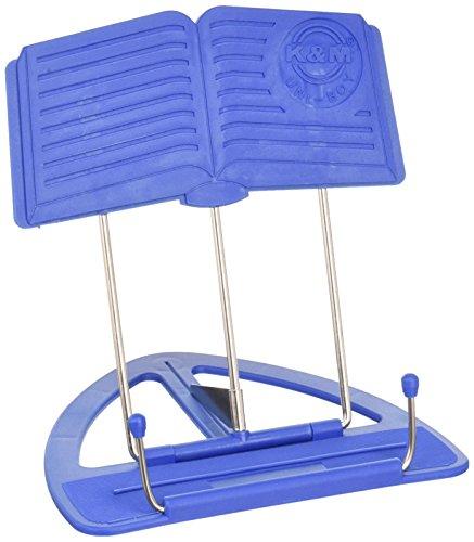 Konig und Meyer 12450-001-54uni-boy Classic stehen-blue-p blau