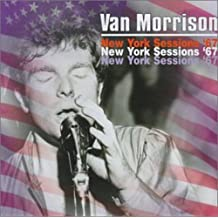 The New York Sessions '67