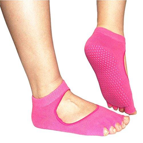 calze-antiscivolo-donna-ddlbizr-esercizio-di-fitness-yoga-palestra-antiscivolo-calzini-massaggio-dei