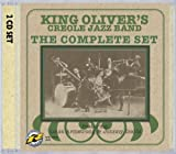 Songtexte von King Oliver and His Creole Jazz Band - The Complete Set