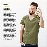 Mr. Burton´s Beard Oil – Bartöl CLASSIC – unverwechselbarer Duft – 50ml Bart Öl für die Bartpflege Made in Germany mit Arganöl Tierversuchsfrei - 9