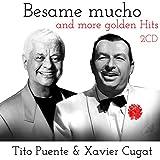 Tito Puente & Cugat-Besame Mucho  2cd