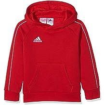 comprar online c5fe7 e528d es Rojo adidas Sudaderas adidas es Sudaderas Amazon Amazon ...