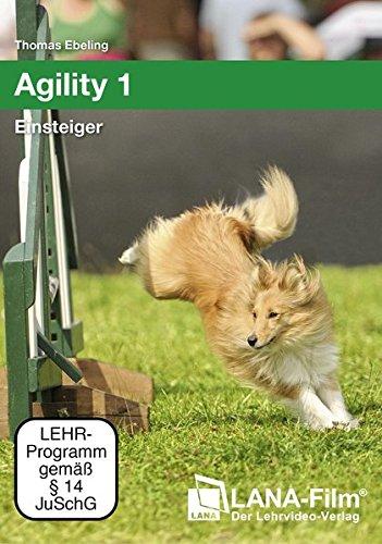 Agility 1 - Einsteiger