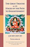 Image de The Great Treatise On The Stages Of The Path To Enlightenment Vol 3: Volume Three